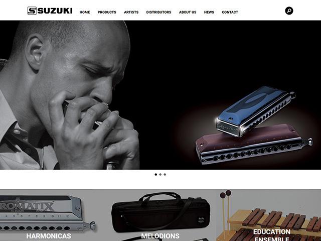 Suzuki Corporation Japan